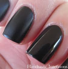 handtastic intentions swatch and review of opi 4 in the morning