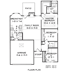 Home Builder Floor Plans by Baxlely House Plans Home Builder Construction Floor Plans