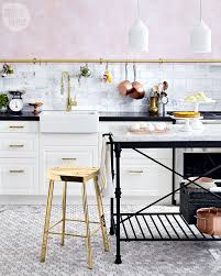 Home Interior Kitchen Designs Top Kitchen Design Trends For 2017 Style At Home