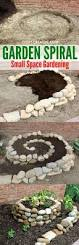 garden rockery ideas 25 best spiral garden ideas on pinterest garden ideas diy