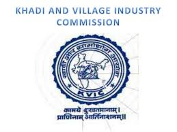 Khadi and Village Industries (KVI)