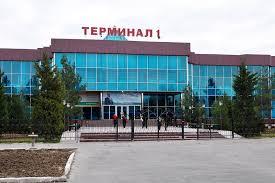 Aéroport international de Khodjent