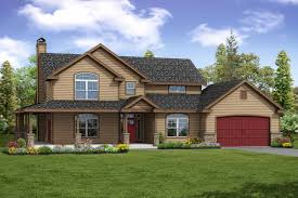new country house plan has full wrap around porch associated designs