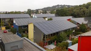 how a mars architecture solution helps with home energy efficiency