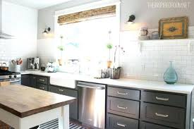Brands Of Kitchen Cabinets by Top Kitchen Cabinets U2013 Fitbooster Me