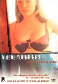 A Real Young Girl 1976