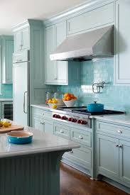 Glass Subway Tile Backsplash Kitchen Laminate Countertops Blue Tile Backsplash Kitchen Pattern