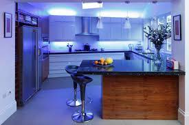 led light design led kitchen lights ceiling home depot led