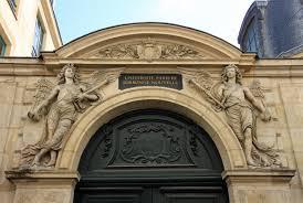 Université Sorbonne-Nouvelle