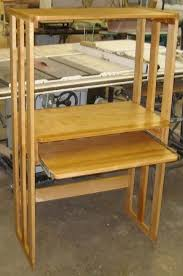 Free Woodworking Plans Shelves by 123 Best Desk Plans Images On Pinterest Desk Plans Woodworking