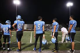 For Jewish School     s Football Team  It     s Thursday Night Lights     The New York Times