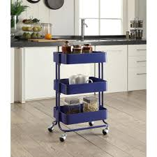 uncategories kitchen utility table metal kitchen cart with wood