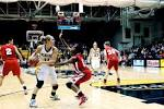 Women's basketball loses 64-55 to Badgers | The UWM Post