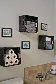 Diy Ideas For Bathroom by 7 Best Diy Bathroom Hacks Images On Pinterest Bathroom Hacks
