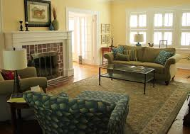 Green Sofa Living Room Ideas Sage Green Sofa Living Room Traditional With Area Rug Fire