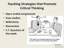 Free critical thinking games