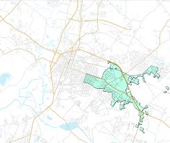 Zip Code Map Nc by City Of Goldsboro