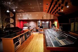 ocean studios u2013 music production studio in burbank california