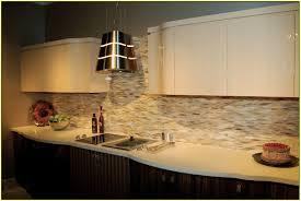 Kitchen Tile Backsplash Design Ideas Kitchen Room Border Or No Border With A Ceramic Subway Tile Back