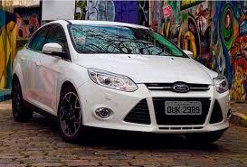 Primeira mão –Todos os preços do Ford Focus 2014; hatch parte ...