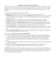 college personal narrative essay examples Examples Of Good Narrative Essays Narrative Essay Topics For High Brefash  Examples Of Good Narrative Essays Narrative Essay Topics For High Brefash