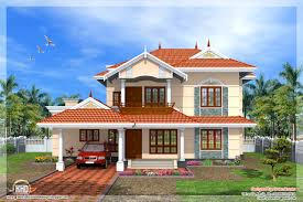 Single Story House Styles Kerala Home Design Best Home Interior And Architecture Design