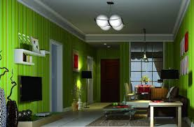 modern lime green living room wall color love this idea cheap