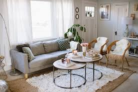 Decorating A Rental Home Decorating Ideas For Rentals Popsugar Home