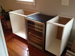 Mini Kitchen Cabinet Mini Refrigerator Cabinet Bar Best Home Furniture Decoration