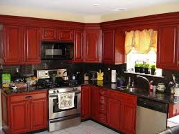 Restaining Kitchen Cabinets Restaining Kitchen Cabinets Natural Wood Kitchen Cabinets Country