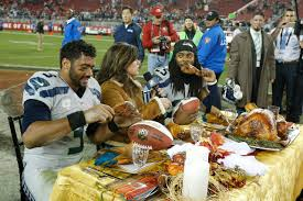 seahawks 49ers thanksgiving eighty six the poet seattle seahawks and old women colin kaepernot