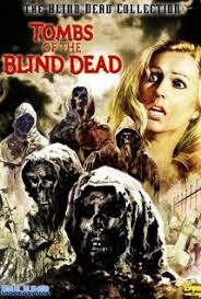 Tombs of the Blind Dead (1971) La noche del terror ciego