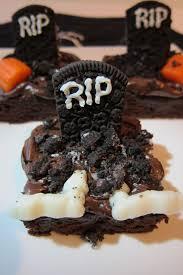 halloween dirt cake graveyard gluten free desserts halloween cookbook