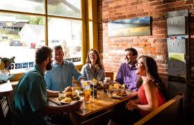 13 great places to eat drink in blue ridge georgia