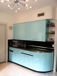 Retro Metal Kitchen Cabinets by Vintage Metal Kitchen Cabinet Carolines Mid Century Home With