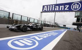 Автострахование Allianz