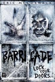 Barricada [2012] [Dvdrip] [Español Latino]
