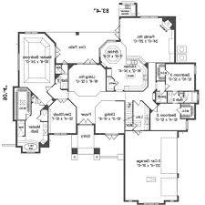 House Floor Plan 100 Floor Plan Layout Template 49 Blank Floor Plan Floor