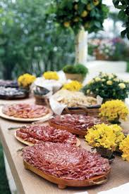 Wedding Reception Buffet Menu Ideas by 23 Best Cold Buffet Images On Pinterest Recipes Parties And Food