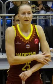 Mariia Cherepanova
