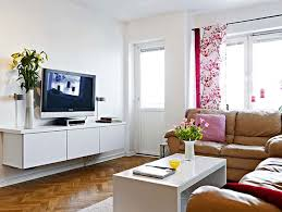 apartment apartment living room decorating ideas modern white