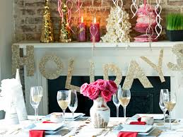 Home Parties Home Decor by Holiday Party Ideas At Home Holiday Entertaining Cocktails And