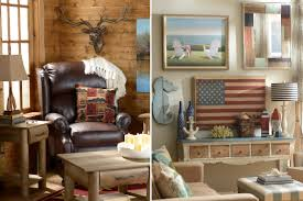 coastal or cabin decor which design do you love my kirklands blog coastal home decor and cabin home decor