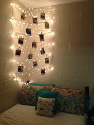 bedroom ideas wonderful awesome flower fairy lights flower