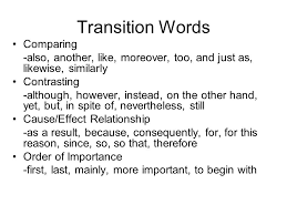 Good Conclusion Transitions For Research Papers Phrase Phrase Conclusion Transition Words For Argumentative Essays On Gun Location Voiture Espagne