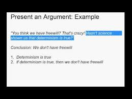 Present  Explain  and Evaluate   Writing a Short Philosophy Paper     YouTube