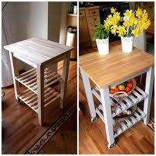 Kitchen Trolley Designs by Bekvam Kitchen Cart U2013 Laptoptablets Us