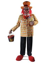 animatronic halloween props animatronic uncle charlie halloween wiki fandom powered by wikia