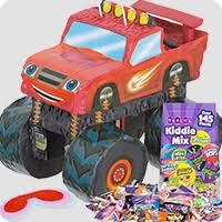 blaze monster machines birthday party supplies
