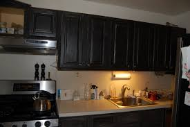 Oak Kitchen Cabinets Refinishing Gray Chalk Paint Kitchen Cabinets Creative Chalk Paint Kitchen